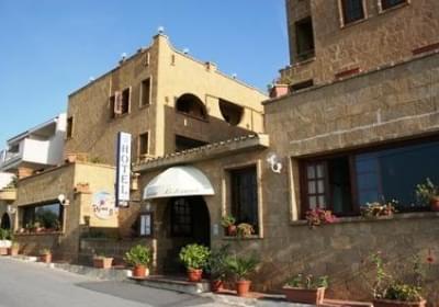 Hotel Garzia